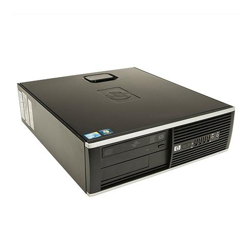HP 8200 PRO SFF, Intel® Core™ i3-2120, RAM 4 GB, HDD 320GB. W10 Home.