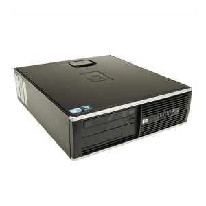 HP 8200 PRO SFF, Intel® Core™ i3-2120, RAM 4 GB, HDD 320GB. W10 Home.