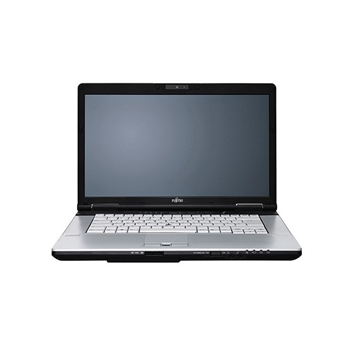 """Fujitsu Lifebook E751 2.50GHz Core i5 2520M 4GB 320GB NO DVDRW 15.6"""" 1366x768. W10 HOME."""