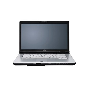"Fujitsu Lifebook E751 2.50GHz Core i5 2520M 4GB 320GB NO DVDRW 15.6"" 1366x768. W10 HOME."