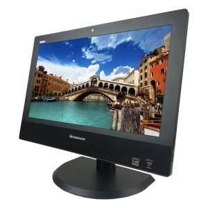 "Lenovo M73Z All In One 20"" Intel® Core™ i5-4570 QuadCore 4Gb DDR3 HDD 500Gb, DVD. W10 Home."