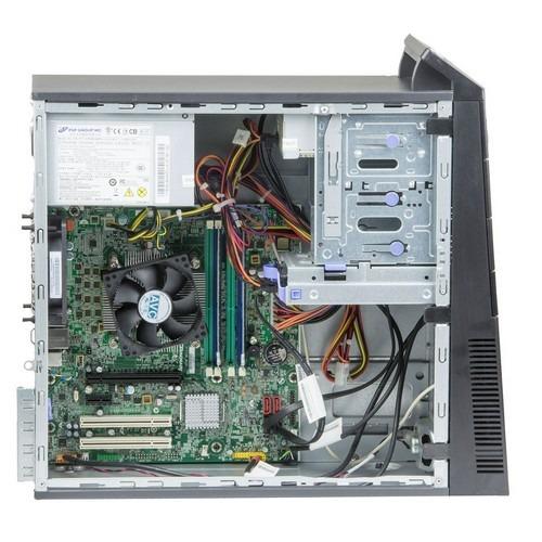 Lenovo M83 TOWER Intel® Core™ i7-4770 4096Mb DDR3 HDD 500Gb, DVDRW. W10 Home.