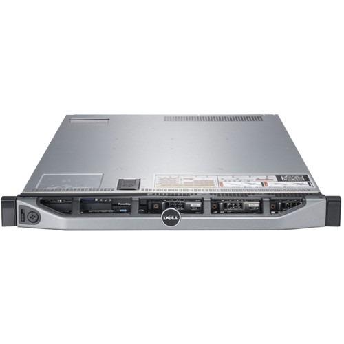DELL POWEREDGE R610 2xIntel® Xeon® QuadCore L5640 32GB DDR3 HDD 2x 600GB.