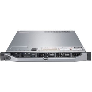 DELL POWEREDGE R610 2xIntel® Xeon® QuadCore L5640 32GB DDR3 HDD 2x 600GB.