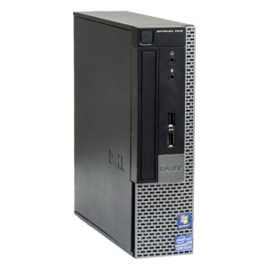DELL 7010 USDT Intel® Core™ i5-3470S 4096Mb DDR3, HDD 320GB. W10 Home.