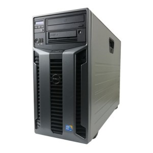 DELL Poweredge T610 TOWER 2x Hexa Core Intel® Xeon® Processor L5640, 32GB DDR3 REG, HDD 2x2TB