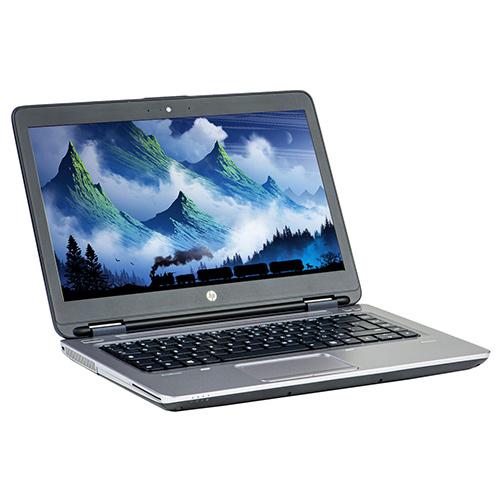 "HP 645 G3, AMD A6 PRO 8530B, 8GB DDR4, 128GB M2 SSD, 14,1"" 1920x1080 FHD AMD Radeon R5, 2x USB 3.0, 1xUSB C, Card Reader, mini DP. W10 Home."