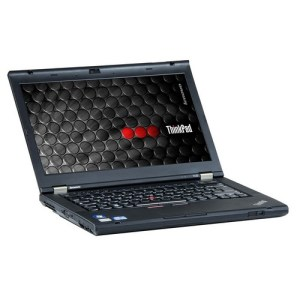 "Lenovo ThinkPad T430 - Core i5 3210M, 4GB DDR3, HDD 320GB, 14.1"" 1900x600. W10 Home."