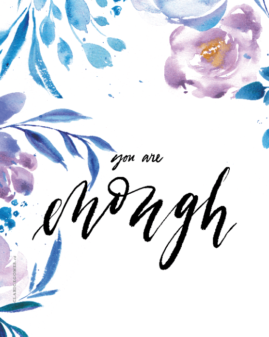 May 2019 Lettering-enough-8x1052