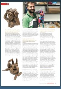 Kadıköy life magazine 2