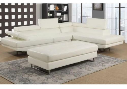 belair sectional 2 pc furniture lightbox
