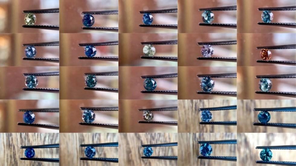 Shop Montana Sapphires   C.M. Buxton
