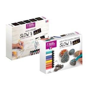 Kits slow & arts