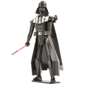 Kit maquette Star Wars Darth Vader