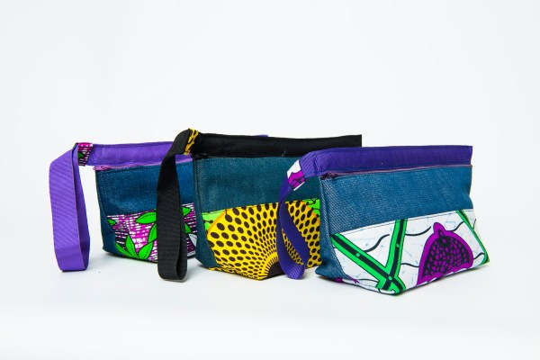 Trousse jeans NewHope