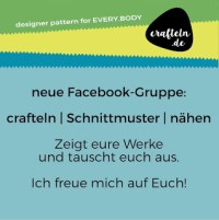 Crafteln Facebook Gruppe