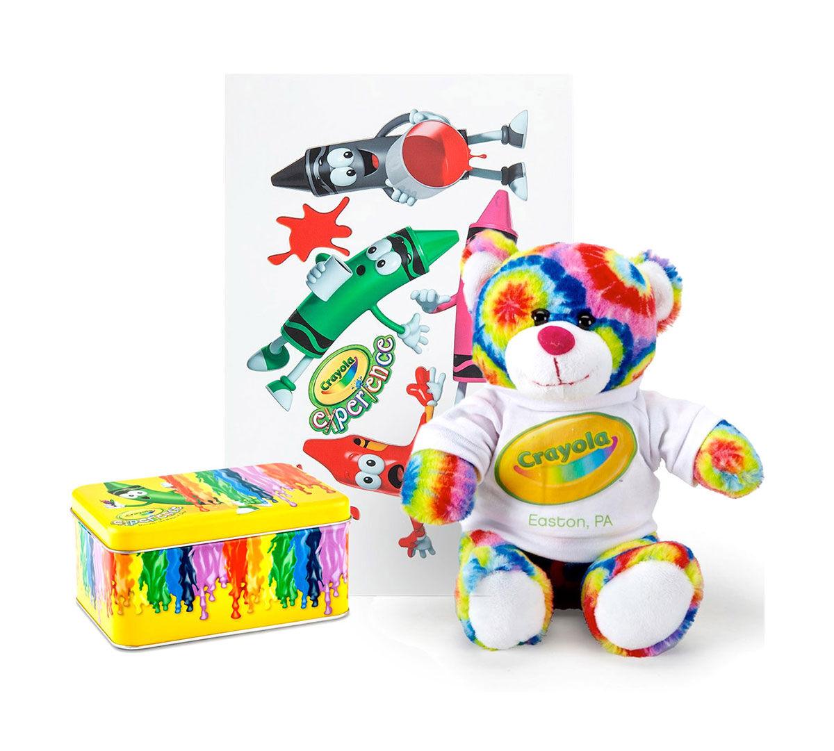 Crayola Fan Kit for Child