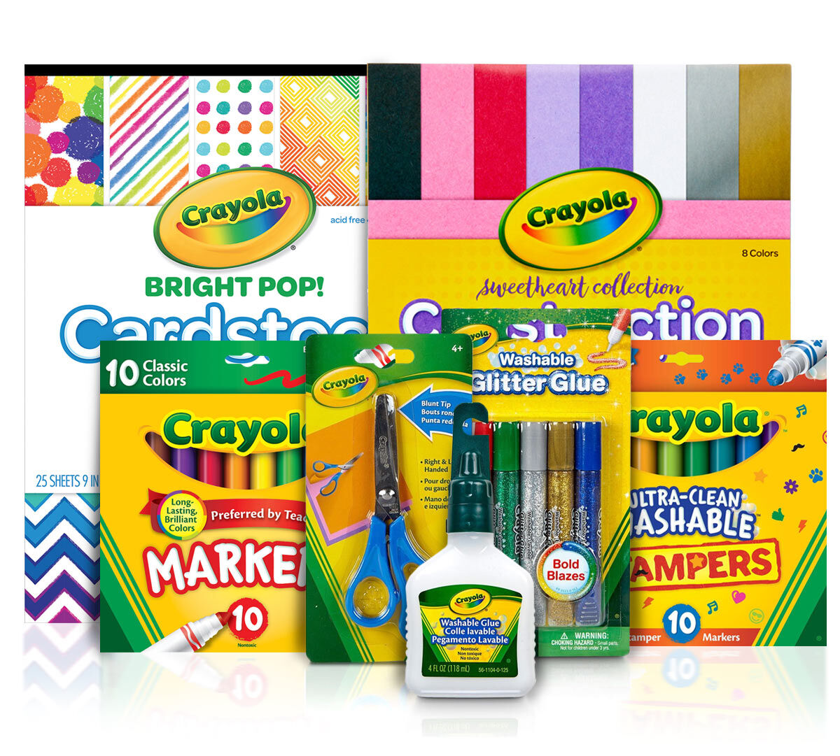 Deluxe Card Making Kit