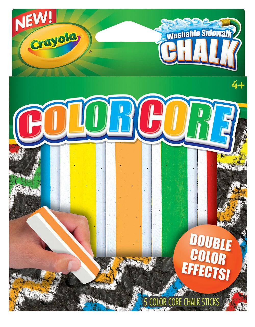 crayola color # 55