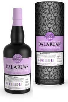 The Lost Distillery Company Dalaruan Archivist Selection Gift Tin 46% 70cl