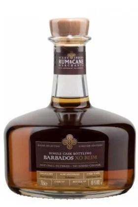 Barbados XO Single Cask rum 70cl, 46% gift tin
