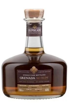 Grenada XO Single Cask rum, 46% 70cl gift tin