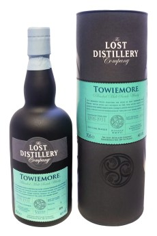 Towiemore deluxe Lost Distillery