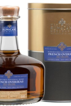 French Overseas XO rum & cane merchants Martinique reunion agricole