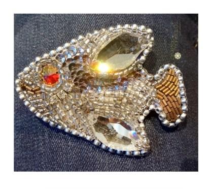 Gioielli Crystal-Mandala, #CrystalMandala_gioielli, Crystal Mandala Gioielli, fine handmade jewelry, beaded necklace, Ciondolo cristalli, Beading Pendant, bead embroidery - by #machegioia® - #crystal-mandala.com gioielli fatti a mano, gioielli con cristalli, Enchanted collection, gioielli in tessitura, gioielli su commissione