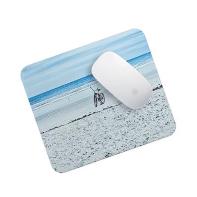 Beach Break (Mouse Pad) - © 2016 Darren Bowen Photography