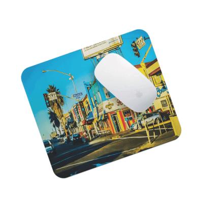 Mission Blvd (Mouse Pad) - © 2016 Darren Bowen Photography
