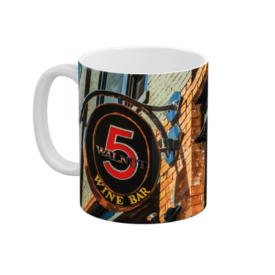 Popular Classic Coffee Mugs by Darren Bowen Photography
