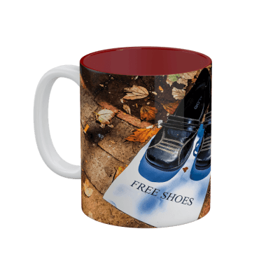 Popular Two-Tone Coffee Mugs by Darren Bowen Photography