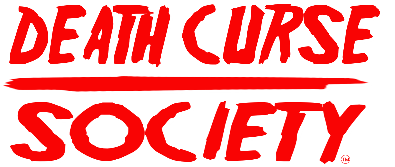 Death Curse Society Store
