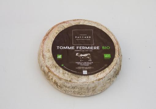 Tomme Fermière Savoie