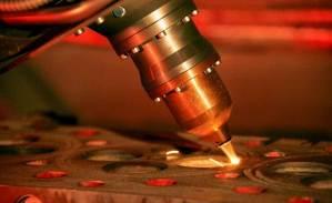 Использование технологии наплавки прямым осаждением металлов (DMD) на ковочных штампах для горячей объемной штамповки