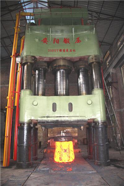 Ковочно-штамповочное оборудование