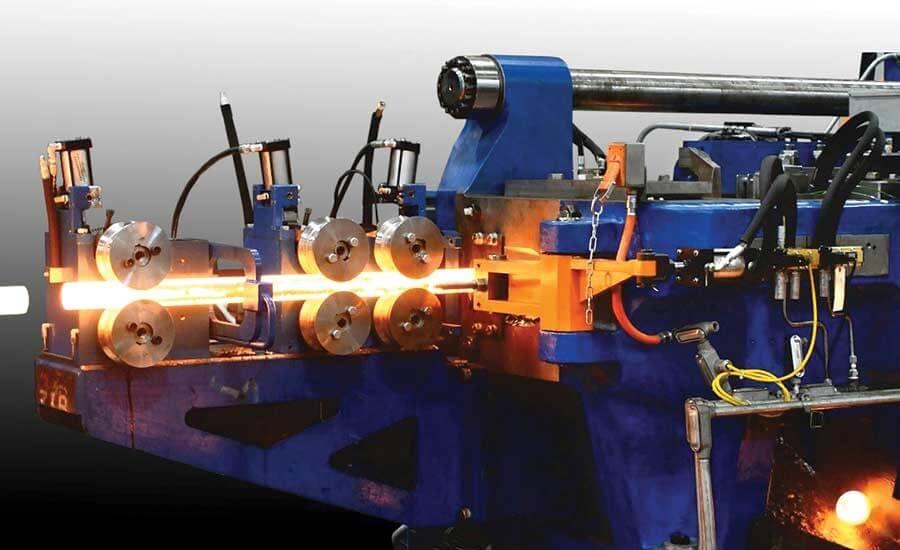 Автоматизация ускоряет производство и повышает безопасность