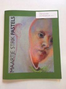 Pastels - Maartje Strik