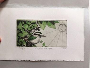 A Kingsfisher in the kingdom-Rolf Weijburg