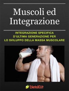 muscoli integrazione