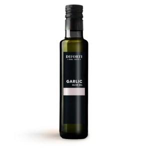 Diforti garlic extra virgin olive oil