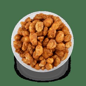 Chilli & Honey Peanuts