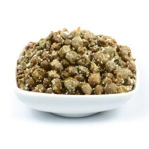 Capers In Salt 1kg