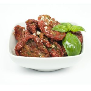 Sundried Tomato With Basil & Cheese 900g