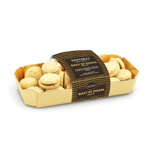 baci di dama Italian pastries