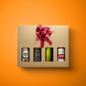 Beers Box gift