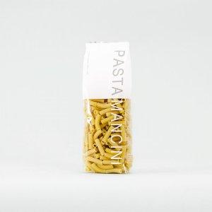 rigatoni pasta mancini 500g