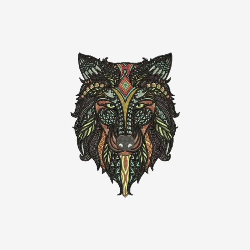 Animal Embroidery Designs