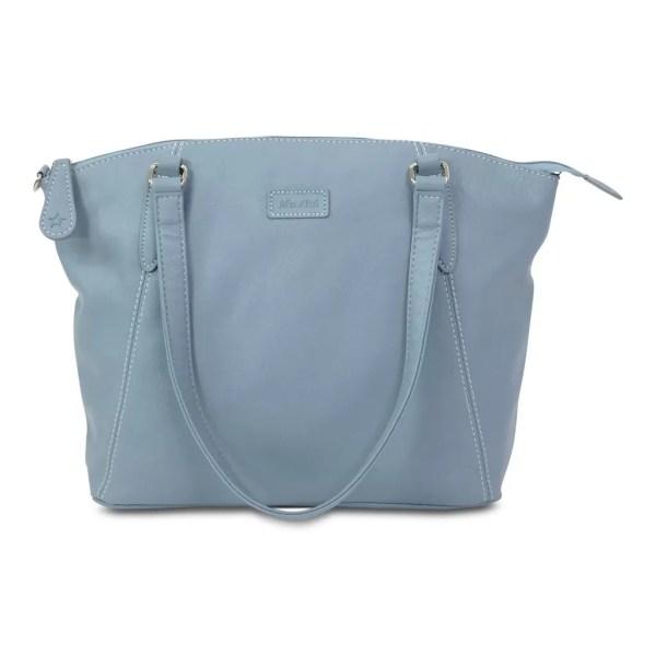 Sam Renke handbag in air force blue
